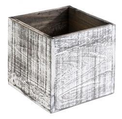 "Table Caddy ""VINTAGE"" 15 x 15 x 15 cm"