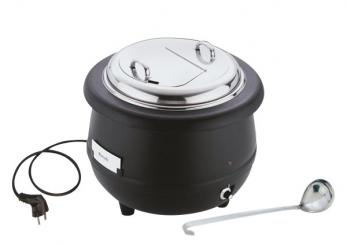 elektrische soepketel