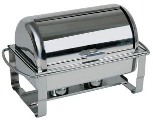 """Rolltop-Chafing Dish """"CATERER"""""""