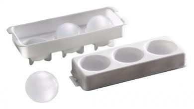 ronde ijsblokjesvorm