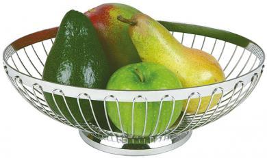 brood- en/of fruitmand 20,5 x 15,5 x 7 cm