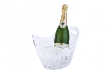 wijn-/champagnekoeler 3 l