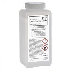 Desinfectiemiddel voor handen 1 l